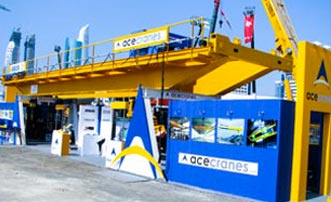 Ace Crane Systems LLC – Crane Manufacturing Company in UAE